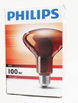 Żarówka Philips do lamp 100W Sollux